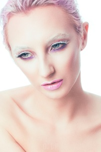 Photographer Kris Karl - MUA Anitka