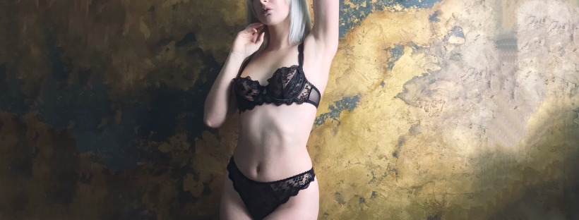 d67ff69d75 IN THE NEST  AUBADE  L AMOUR  FROM CLAUDIA MAY LINGERIE